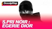 S.Pri Noir : Égérie Dior