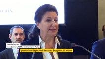 EN DIRECT – Municipales Paris: Regardez Agnès Buzyn en larmes en prononçant son discours d'adieu au Ministère de la Santé - VIDEO