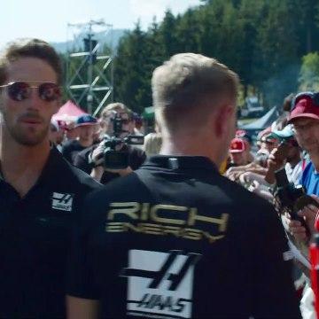 Formula 1 Drive To Survive Season 2