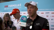 Formula E - 2020 Mexico City E-Prix - Andre Lotterer Post Race Interview