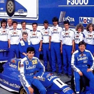 F1 Livery Histories: STEWART