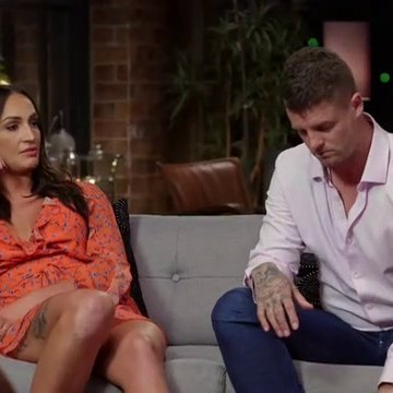 Married First Sight S07E09 part 2