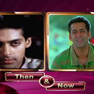 Salman Khan Flirts With Bollywood Divas !!!
