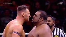 Keith Lee vs Dominik Dijakovic