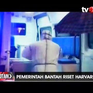 Benarkah Indonesia Bebas Virus Corona?