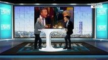 Le chanteur Dave explique sa brouille avec le journaliste Christophe Hondelatte - VIDEO