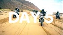 BMW Motorrad International GS TROPHY OCEANIA 2020 Day 5