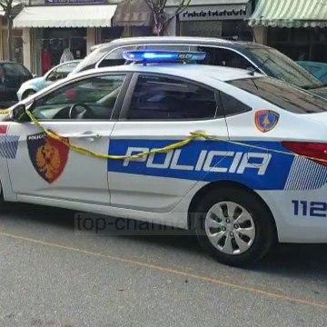 Përplasje me armë në qendër të Shkodrës, dy makina në lëvizje…