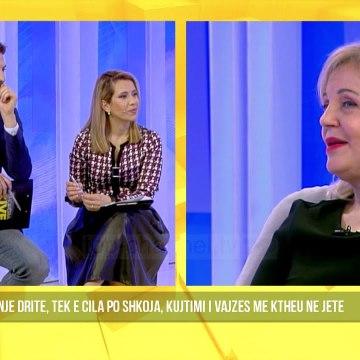 Isha në koma, imazhi i vajzës më ktheu nga vdekja - Shqipëria Live,12 Shkurt 2020