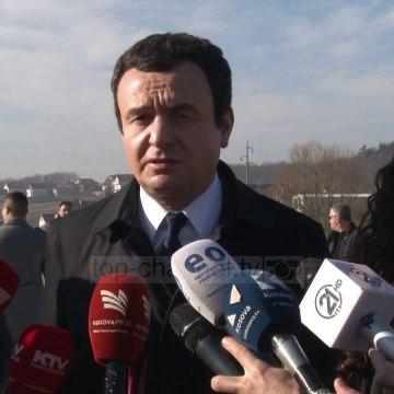 Kurti: Prekazi, kryeqytet i qëndresës së popullit shqiptar