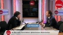 MUNICIPALES A PARIS : « AGNES BUZYN EST MOTIVEE POUR FAIRE CAMPAGNE » - SYLVAIN MAILLARD - L'INVITE DE RENAUD BLANC DU 17/02/2020