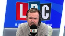 Caroline Flack: James O'Brien opens up about tabloid life and trolls
