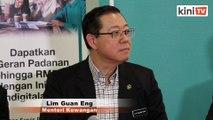 Malaysia paling cepat umum pakej rangsangan ekonomi - Menteri Kewangan
