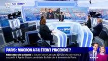 Paris: Macron a-t-il éteint l'incendie ? (3) - 17/02