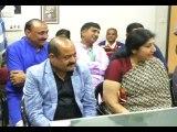 जम्मू से आया परिषद दल, देखी इंदौर की सफाई, सुमित्रा ताई से की मुलाकात