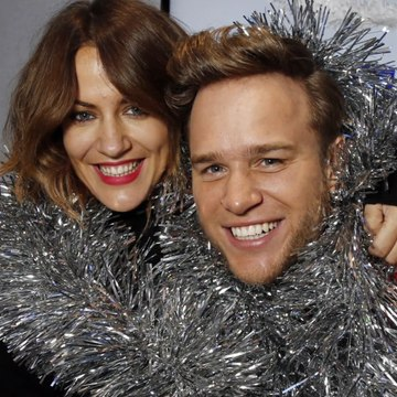 Olly Murs remembers former crush Caroline Flack in emotional tribute