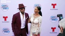 Ne-Yo and his wife heading for divorce after three-year marriage