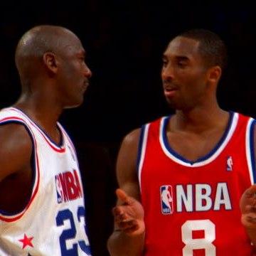 Flashback - Kobe Bryant's All-Star highlights