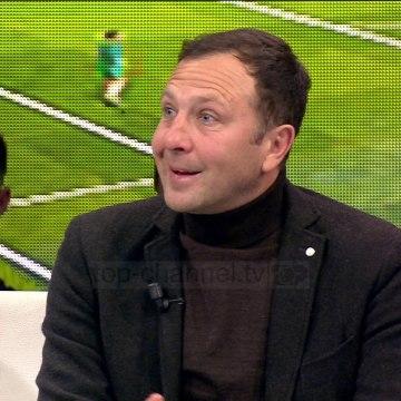 Inter-Milan dhe fenomeni Kumbulla po cmendin Italine - Procesi Sportiv, 10 Shkurt 2020, Pjesa 3