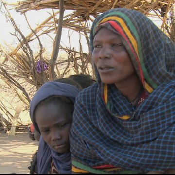 Sudan: Darfur struggling to recover after 17 years of war