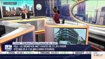 """Stéphane Pallez (Française des Jeux) : La Française des jeux tout juste privatisée clôt une année 2019 """"historique"""" - 17/02"""