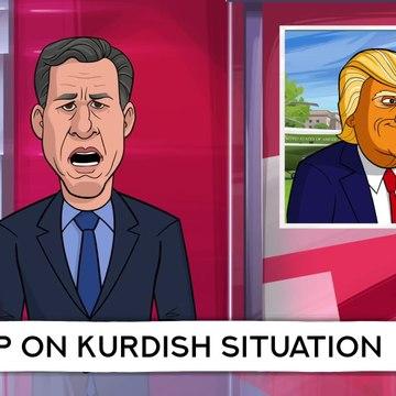 Our Cartoon President S03E05