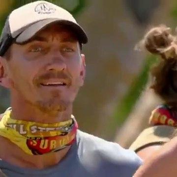 Australian Survivor - S07E07 - February 17, 2020 || Australian Survivor (17/02/2020) Part 01