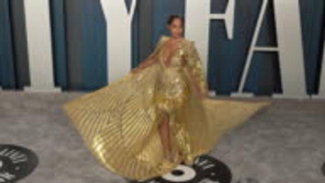Die schönsten Kleider der Oscars