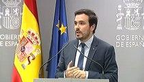 Garzón prohíbe toda publicidad de bonos de bienvenida y fidelización de apuestas online y limita las bonificaciones a 100 euros