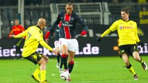 La rétro de Dortmund - Paris Saint-Germain