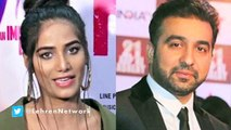 Poonam Pandey's UGLY Legal Battle With Raj Kundra