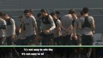 Figo tips Liverpool to retain Champions League