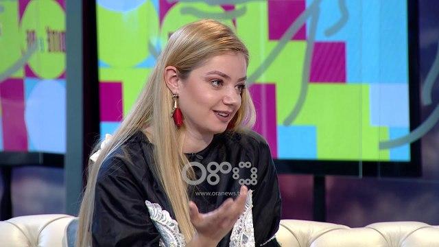 Ditë e Re - Veshjet më të mira dhe më të këqija të Oscar 2020 – e ftuar Katerina Zoto