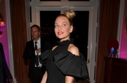 Sia has two albums 'waiting to go'