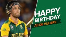 Happy Birthday AB de Villiers | Mark Boucher back ABD