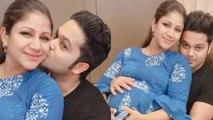 Alya manasa Baby bump | Happy Faces | Alya Manasa Sanjeeve