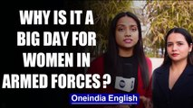 All you need to know about SC order on permanent commission for women in the Army|OneInida News