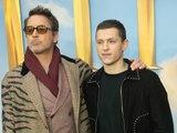 """Deep-Fake-Video: """"Zurück in die Zukunft"""" mit Holland und Downey Jr."""