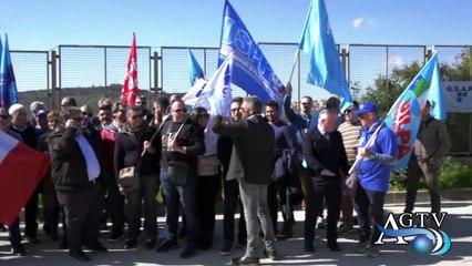 Caso di turbercolosi al carcere Petrusa. News Agrigentotv
