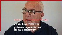 """Jean-Luc Pelletier présente la journée """"La Meuse à l'honneur"""" au Salon de l'Agriculture 2020"""