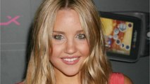 Amanda Bynes Is Engaged To A Mystery Man