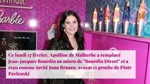 Juan Branco : Apolline de Malherbe lynchée sur Twitter après l'avoir interviewé