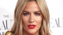 'Love Island' Host Caroline Flack Found Dead At 40