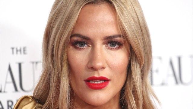 'Love Island' Host Caroline Flack Found Dead At 40