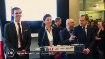 Municipales à Paris : Agnès Buzyn se lance dans la campagne