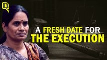 'Hope Convicts are Hanged This Time': Nirbhaya's Mother on New Execution Date | The Quint