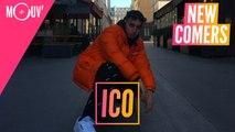 """ICO : """"Mon album, un beau concept de petit con..."""""""