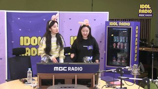[IDOL RADIO] KARD ★☆medley dance☆★