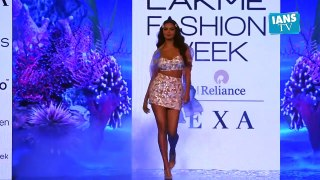 Lakme Fashion Week: A starry affair