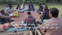 موسيقى تقليدية في باكستان تعود إلى الحياة بعد تعزيز الأمن في البلاد